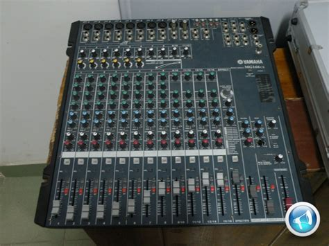 Mixer Yamaha 166cx d 224 n 226 m thanh h盻冓 tr豌盻拵g chu蘯ゥn gi 225 110 950 000 苟盻渡g