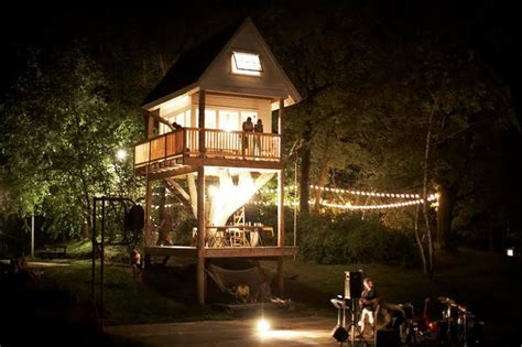 the ultimate tree house 171 twistedsifter