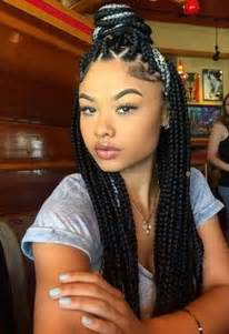 braid hairstyles for black with a gray 2016 black braid hairstyles