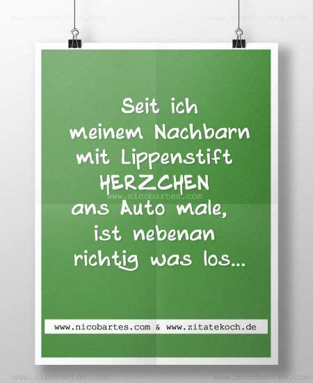 Auto Zitate by Lippenstift Herzchen Ans Auto Spruch Zitate Rezepte