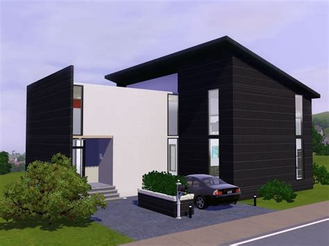 looking to build a house mod the sims cool panda an attempt at modernism