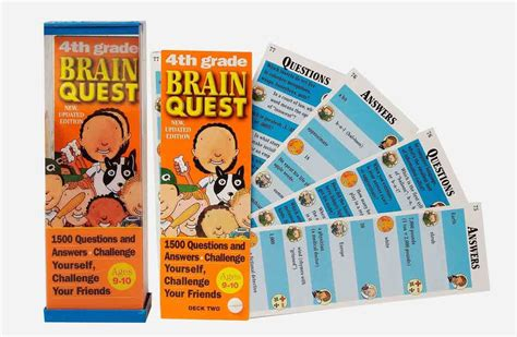 My Brain Quest brain quest my 80 s and 90 s closet