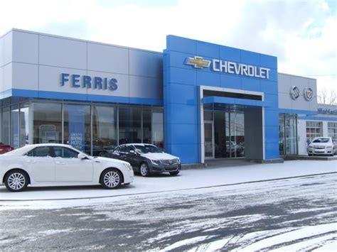 Ferris Toyota Ferris Chevrolet Buick Cadillactoyota New Philadelphia