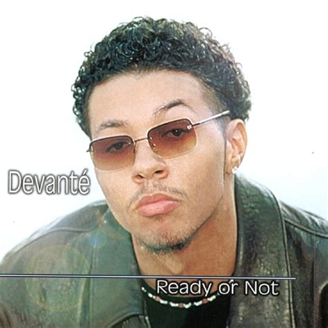 devante swing devante ready or not cd baby music store