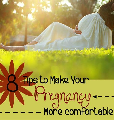 how to make more comfortable during pregnancy 8 ways to be more comfortable during pregnancy to be
