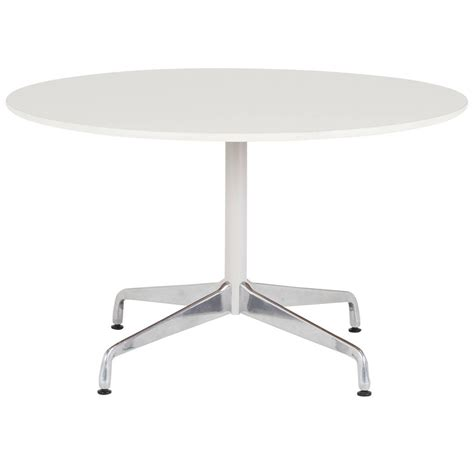herman miller eames dining table eames for herman miller dining or breakfast table