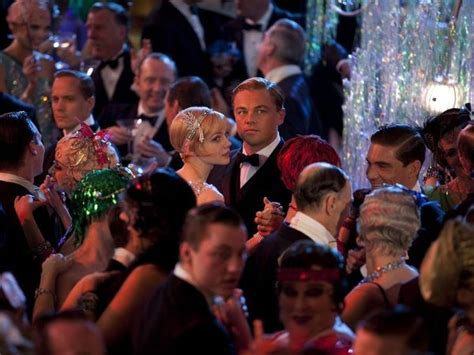 violence theme in the great gatsby the great gatsby 2013 baz luhrmann synopsis