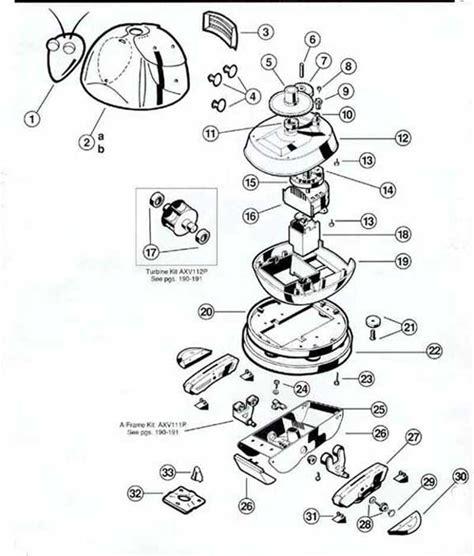 hayward pool parts diagram mypool hayward aquabug pool cleaner parts diagrams