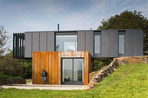 grand designs shipping container house grand designs county derry shipping container house completehome