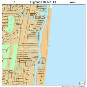 highland florida map highland florida map 1230200