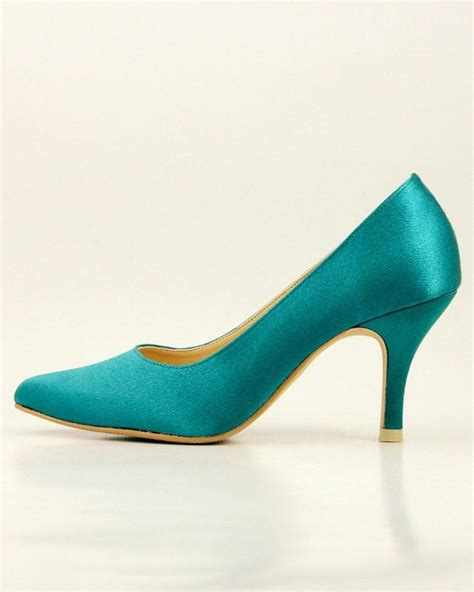 teal wedding shoes teal wedding shoes green wedding shoes emerald