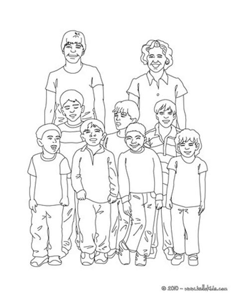 coloring pages for nursery class preschool class photo coloring pages hellokids