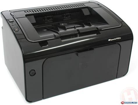 Printer Laserjet P1102w 6 budget zwart wit laserprinters vergelijkingstest hp laserjet pro p1102w