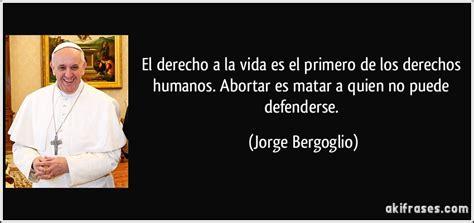vanidad frances el derecho a la vida es el primero de los derechos humanos