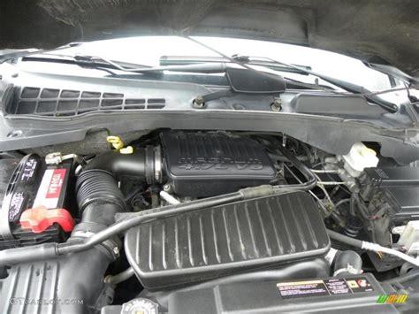 2004 dodge durango hemi engine problems 2004 dodge durango engine photo autos post