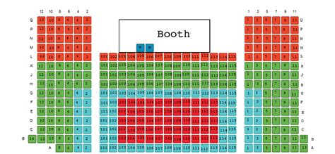 arlington theater seating chart seating chart synetic theater