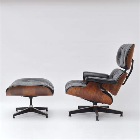 Lounge Chair Herman Miller by Eames Lounge Chair Ottoman Es670 Es671 By Herman