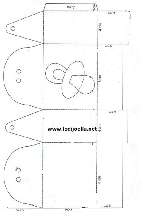 moldes para bolsas de foami moldes de figuras de fomi para baby shower ni 241 o imagui