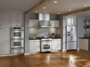 Double Oven Kitchen Design by Kitchen With Dacor Distinctive Double Wall Oven
