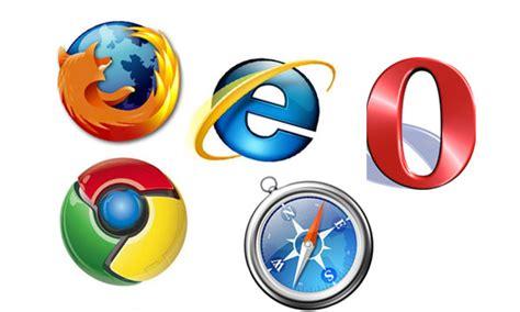 imagenes de navegadores web diferencias entre navegador web y buscador