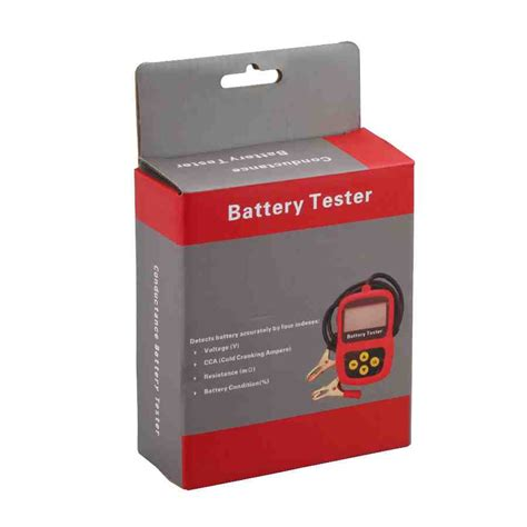 Original 100 Battery original autool bst 100 bst100 battery tester with portable design