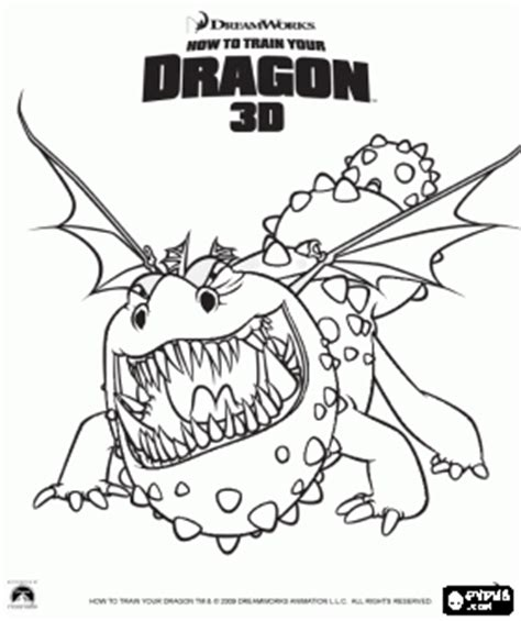dibujos para colorear como entrenar a tu dragon furia laminas para colorear coloring pages como entrenar a tu