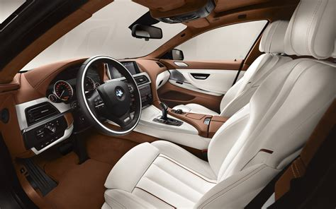 Bmw 6 Series Interior by Priced Bmw M5 M6 X6 M 6 Series Gran Coupe Msrps Revealed