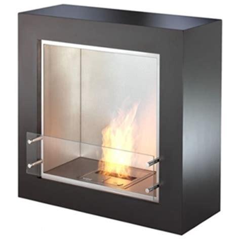 Bio Ethanol Fireplace Heat by Luxco Bio Ethanol Fireplace Free Standing Portable Box