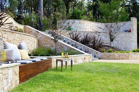 Backyard Ideas On Houzz Backyard Garden Design Ideas