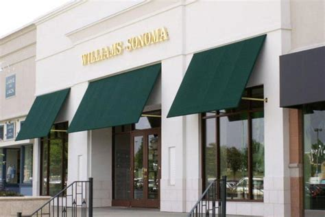 Awnings Birmingham Al by Commercial Awnings Gallery Cain Awning