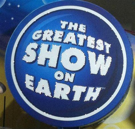 Family The Greatest Show On Earth by Ringling Bros Legends Show The Greatest Show On Earth
