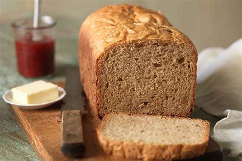 Wheat Bread Recipe Bread Machine Whole Wheat Bread For Bread Machine Recipes Sparkrecipes