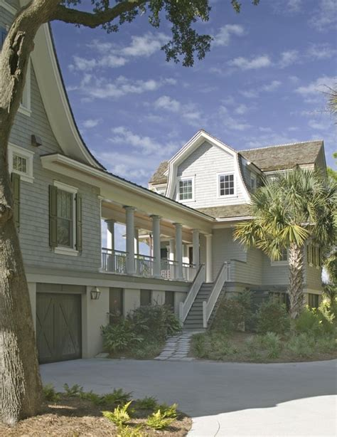 cottages with breezeway breezeway victorian exterior charleston by