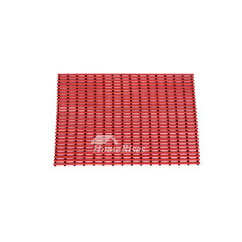 modern design bath mat designer bath mats pvc blue square non slip modern cheap