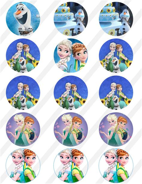Frozen Fever Note Book instant frozen fever 85x11 2 05 in digital collage