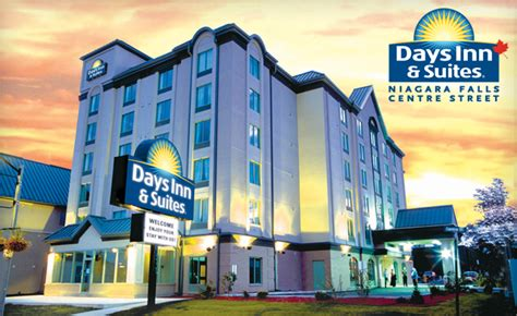 days inn collingwood eat stay play at the casino in niagara falls wagjag