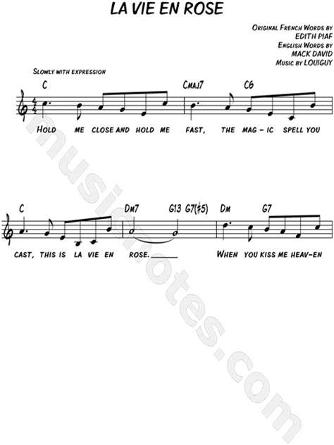 tutorial piano la vie en rose ukulele ukulele tabs la vie en rose ukulele tabs