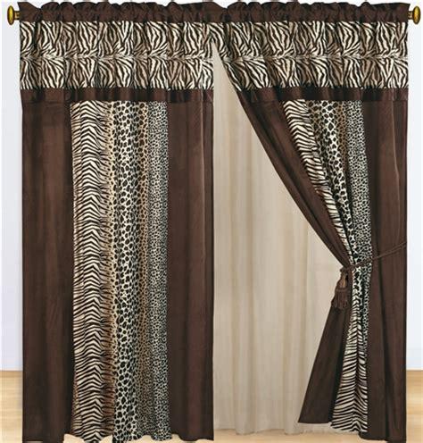 giraffe print curtains giraffe print curtains furniture ideas deltaangelgroup