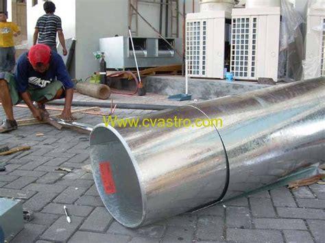 Ac Di Bali jasa pengadaan dan instalasi unit baru ac split duct di bali