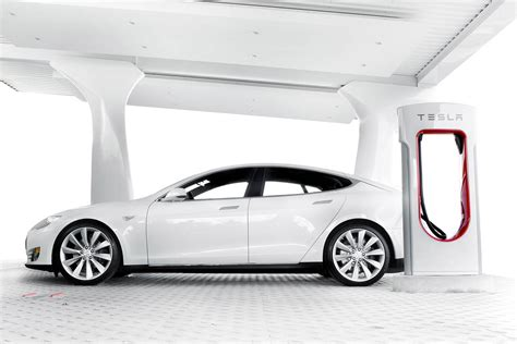 Supercharger Stations For Tesla Elon Musk Will Take Against Inconsiderate Tesla