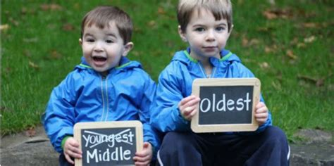 urutan membuat akta kelahiran menilik karakteristik si anak tengah