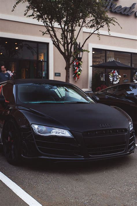 matte black audi pictures   images  facebook