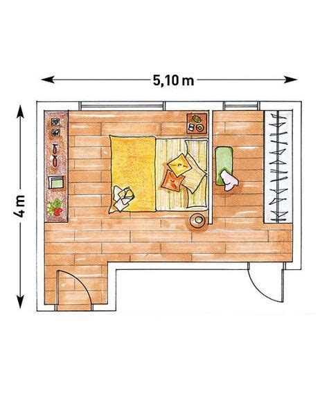 vestidor detras de la cama medidas dormitorios con vestidor distribuci 243 n bedrooms master