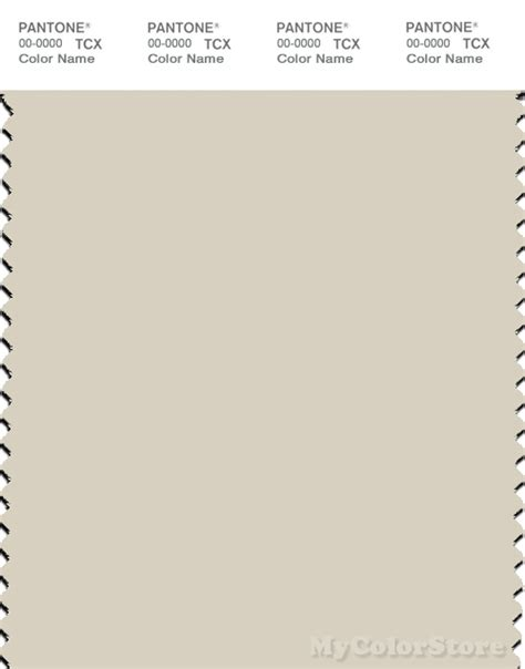 what color is bone pantone smart 12 0105 tcx color swatch card pantone bone