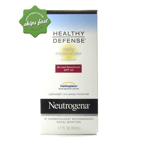 neutrogena healthy defense moisturizer light tint the best sunscreens to avoid acne acne sunscreen