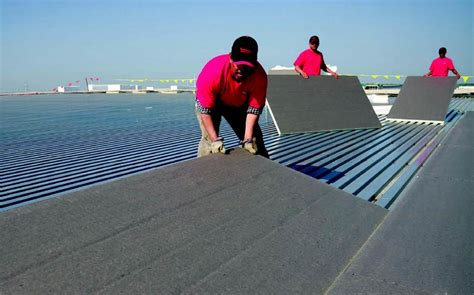Page 5 Firestone Polyiso Roofing Insulation