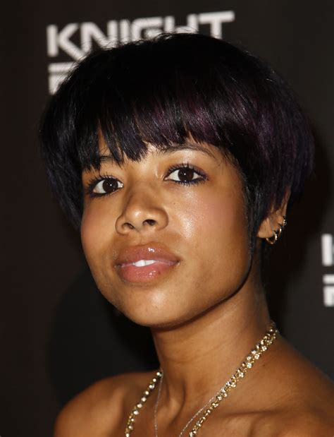 Kelis Hairstyles by Kelis Bowl Cut Hairstyles Lookbook Stylebistro