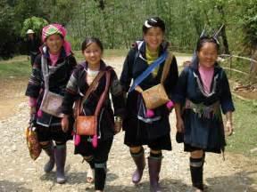 among the hmong sa pa vietnam   wanderlust and lipstick
