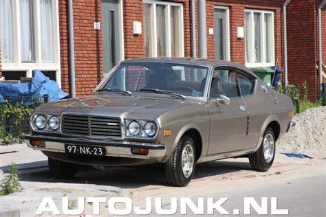 mazda 929s mazda 929 s hardtop 1976 foto s 187 autojunk nl 54596