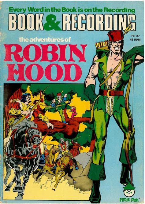 the adventures of robin hood a ladybird book book recording pr 37 the adventures of robin hood issue